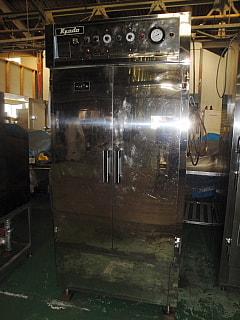 共同電熱製作所 マジックキャビネットホイロ KM-84B