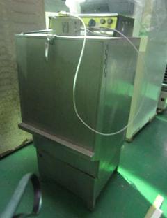 ウインターハルタージャパン 器具洗浄機 GR62