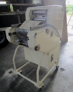 鎌田機械製作所 モルダー KY250