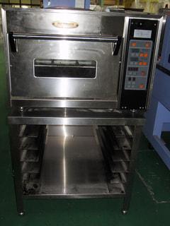 ワールド精機 ミックベーカー オーブン WEE11T