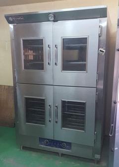 コトブキベーキングマシン ホイロ KTH8048W