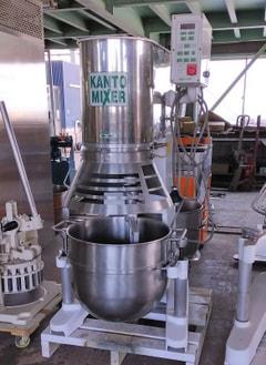 関東混合機工業 ミキサー HPI-60