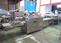 レオン自動機 ユニバーサルテーブル MC221