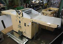 鎌田機械製作所 リバースシート KRK-1