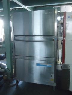 マイコ(ドイツ)   食缶洗浄機 FV130.2