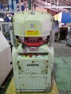 日仏商事 KEMPER 全自動分割丸目機 Automat BT30A