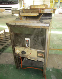 サミー工業 サミーフライヤー DF-020