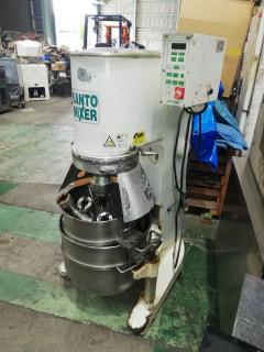 関東混合機工業 60/30L兼用ミキサー HP-60