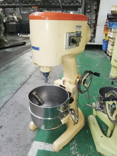 愛工舎製作所 25L縦型ミキサー「マイティ」MT-25