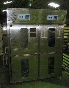共立プラント工業 ドゥコンディショナー DH6424