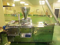 光機械製作所 光式定量自動充填機 SM-100