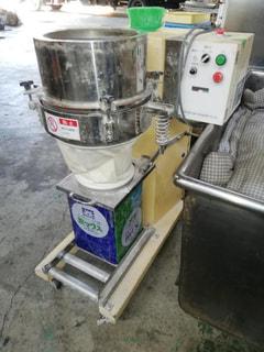 瀬戸内菓機製作所 ふるい機 FS-1P
