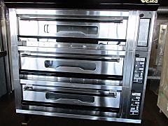 タニコー 電気オーブンVesta TV06R-SSS