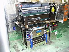 さぬき麵機 手打ち麵製造機/ローリングプレス/スーパーニーダー M305P/RP1AP/SN12P