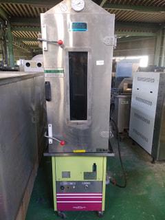 電気式蒸し器 SD-E