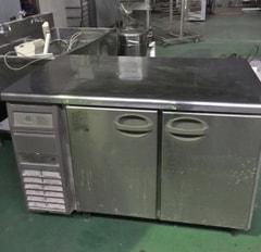 福島工業 台下冷蔵庫 YRW-120RW