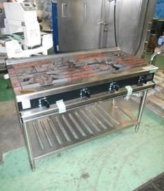 タニコー ガステーブル T1222