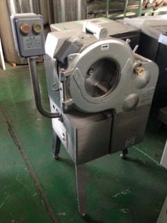 南常鉄鋼 ミートスライサー NHZ-C300