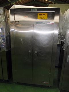 日本調理機 器具殺菌庫 ISC-SION-SM
