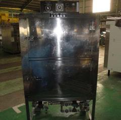 三豊蒸熱工業 蒸管庫(おかしのカビと発酵の抑制機)IS型