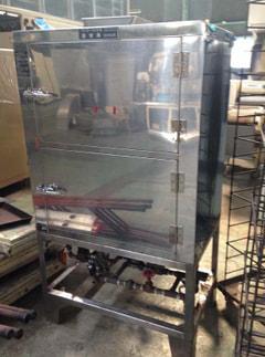三豊蒸熱工業 蒸管庫 IS型