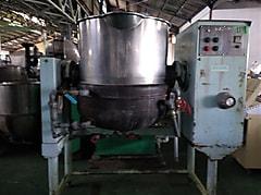 梶原工業 レオニーダー KQ-3E