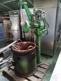 遠藤機械製作所 カイ式万能煮炊機