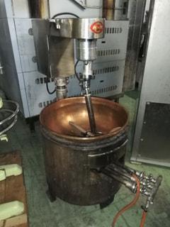 梶原工業 煮炊攪拌機 KRS-1213