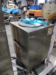 カジワラ 豆煮機 KOGATACAS