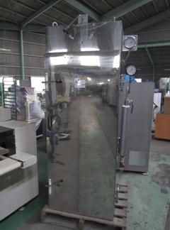 中井機械工業 スチーマーボックス NS-103S