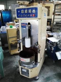 品川工業所 小型自動餅搗機もちやさん ANTS-01