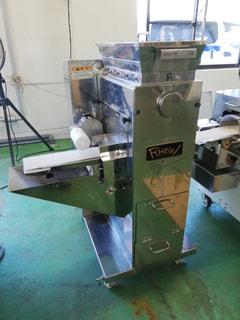レオン自動機 粉付け機 DU110