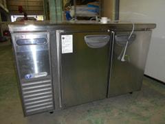 福島工業 台下冷蔵庫 TRC-40RE1