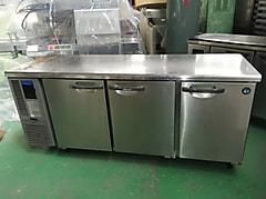 ホシザキ電機 業務用テーブル型冷蔵庫 RT-180SNF