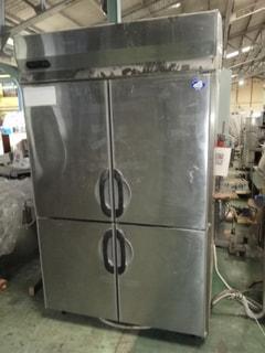 三洋電機 業務用冷凍庫 SRF-F1283SA