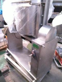 竹内食品機械 フードミキサー RMD-40