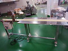 コバード ワークテーブル(コンベヤ+噴霧器)