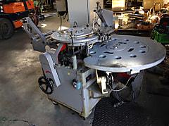川島製作所 自動包装機 GW-4K