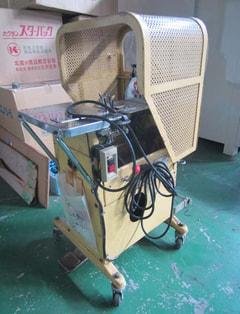 山田機械工業 ひも縳り機(TYING MACHINE)T10A