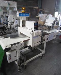 日新電子工業 金属検出機 Q1A-04010