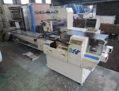 川島製作所 BOXモーション包装機 KBF-7001