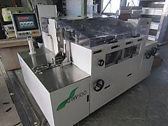 東京自動機械製作所 上包機 ARW100