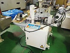 川島製作所 上包み機(角折包装機) GW-4KMC