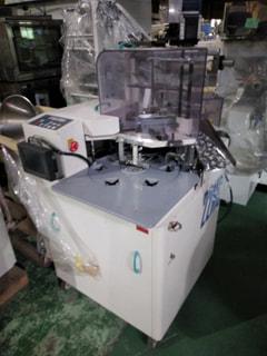川島製作所 角折包装機(上包み機)GW-22MC