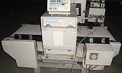 ニッカ電測 金属検出機 A-500