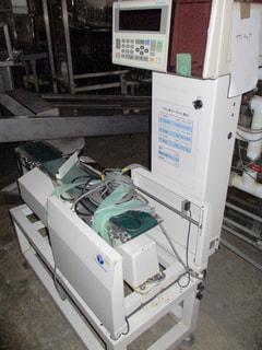 アサノテック ウエイトチェッカー WIC-6321-SERIES
