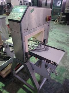 アンリツ産業システム 金属検出機 KD8016A