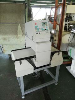 ニッカ電測 金属検出機 L-800 (検出部 B-300)