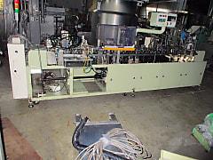 日清エンジニアリング 包装機/タンザク貼機 SG-8200