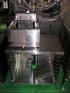 谷口工業 卓上型電気フライヤー TCFL-3545E